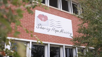 Sharing Hope Thumbnail